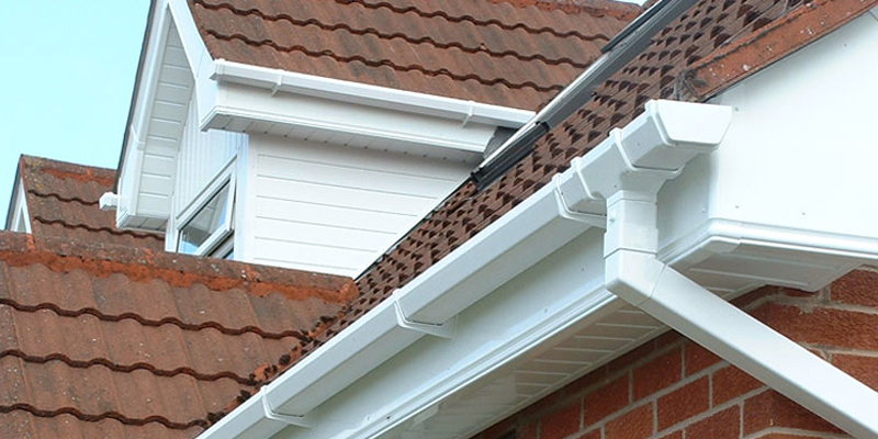Guttering Fascias Soffits Absolute Roofing Hull