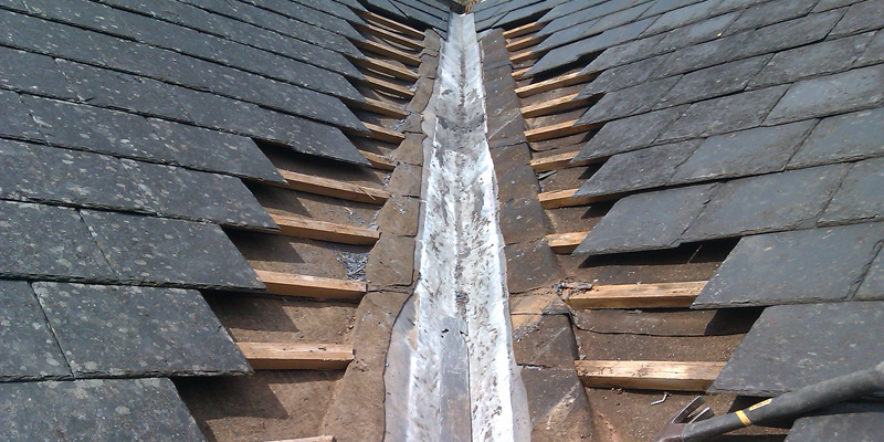 Roofing Repairs Hull