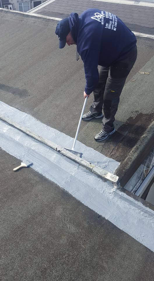 Absolute Roofing Hull